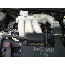 X-TYPE 3.0L PETROL ENGINE C2S34457