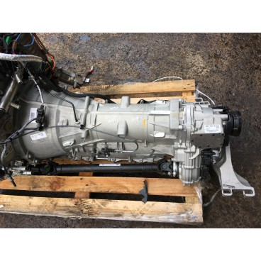 F-PACE ALL NEW XF XE AUTOMATIC TRANSMISSION T2H8590