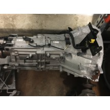 MANUAL TRANSMISSION T2H16180 F-PACE XE ALL NEW XF