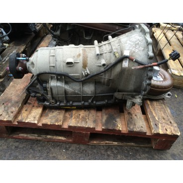 S-TYPE 2.7D AUTOMATIC GEARBOX XR852285