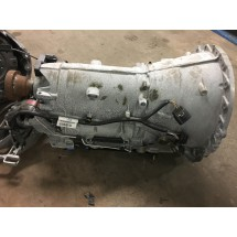XF 3.0L DIESEL 8 SPEED TRANSMISSION STOP START C2D21838