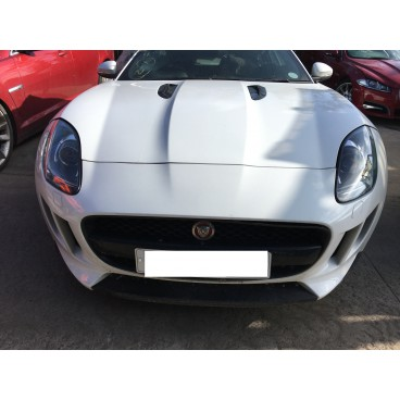 F-TYPE 3.0SC BREAKING FOR SPARES