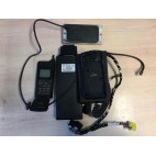 XK8 EARLY MOBILE PHONE KIT