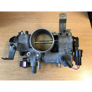 C2A1444 V8 AIR ASSIST THROTTLE BODY NORMALLY ASPIRATED