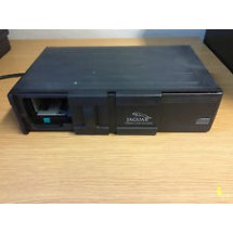 XJ8 XK8 CD MULTI CHANGER LNF4160AA